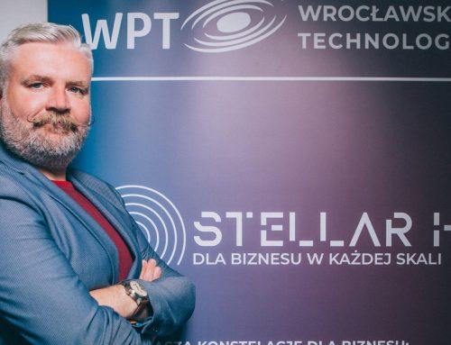 Gwiazdy biznesu rodzą się we Wrocławiu