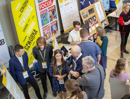 Poznaj młodych naukowców na Festiwalu Naukowym E(x)plory – część II