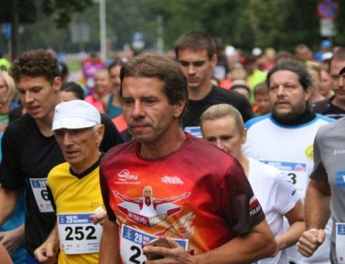 29. Bieg Solidarności. WPT z biegaczami
