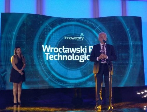 WPT zdobywa nagrodę INNOWATOR WPROST!