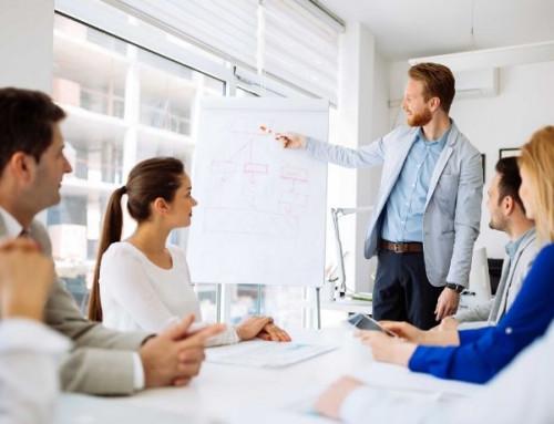 Innowacje rynkowe – projektowanie i wdrażanie