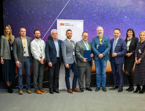 3M i Wrocławski Park Technologiczny łączą siły