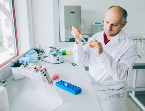 Amplicon startuje z produkcją testów genetycznych na koronawirusa
