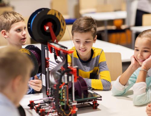 Jak kształtować postawy przedsiębiorcze u dzieci i młodzieży?