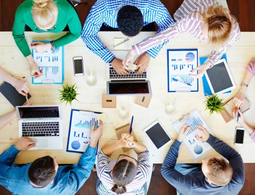 Jak szukać form wsparcia finansowego dla biznesu?