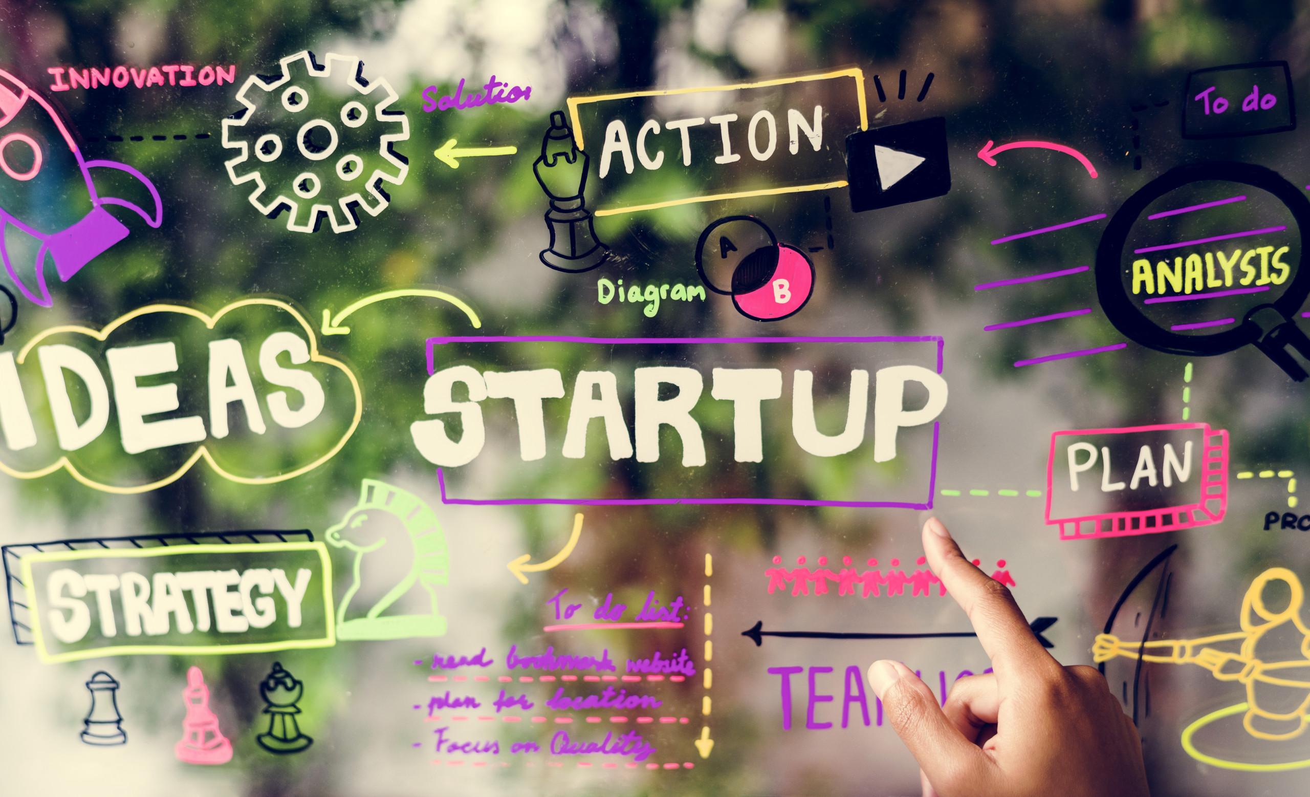 Dofinansowania dla startupów – jak pozyskać środki na start biznesu?