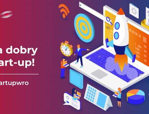 Nowa odsłona www.startupwro.pl!
