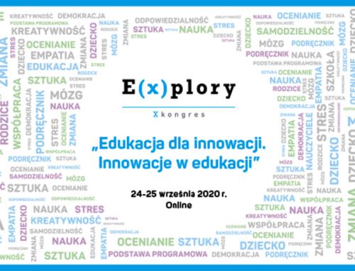 O innowacjach w edukacji oraz edukacji dla innowacji