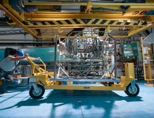 Jak nawiązać współpracę z CERN i innymi instytucjami Big Science?