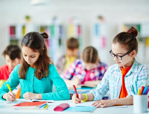 Musimy zacząć inaczej myśleć o szkole – wywiad z Dawidem Hamerą