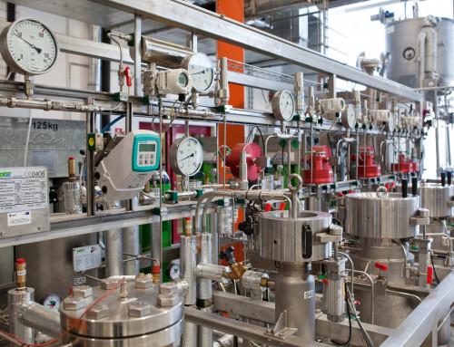 Korzystaj z ekstrakcji z wykorzystaniem nadkrytycznego CO2 w WPT