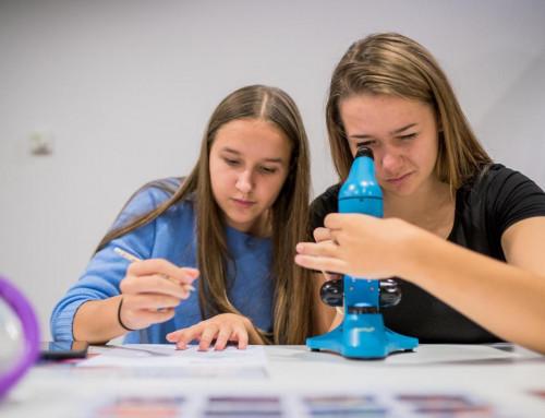 Poznaj młodych odkrywców biorących udział w Konkursie Naukowym E(x)plory! [część II]