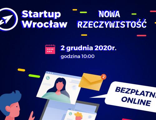 Zapraszamy na konferencję Startup Wrocław: Ewolucje