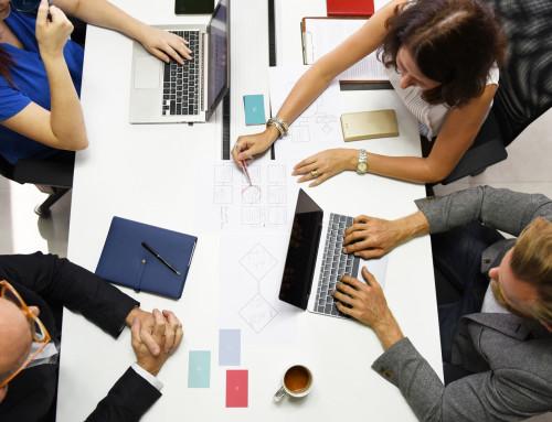 Jak zdobyć klienta dla startupu?