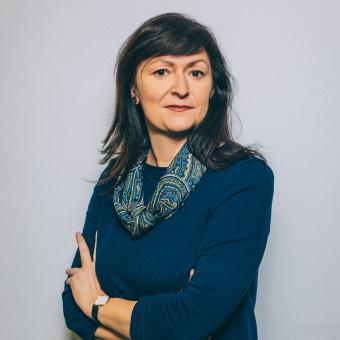 Agnieszka Pałys - WPT