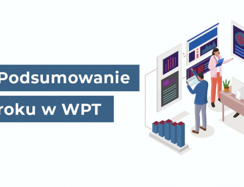 2020 at WPT – summary