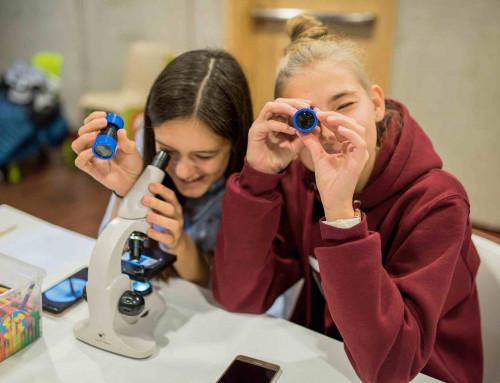 Młodzi naukowcy poszukiwani! Trwa nabór do Konkursu Naukowego E(x)plory