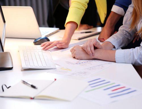 Czy warto korzystać z doradztwa biznesowego?