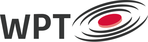 Logotyp WPT