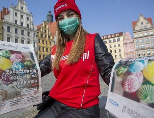 Nowy numer biuletynu wroclaw.pl – sprawdź, gdzie we Wrocławiu projektuje się przyszłość!