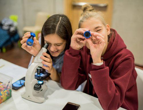 Poznaj młodych odkrywców biorących udział w Konkursie Naukowym E(x)plory! [część I]