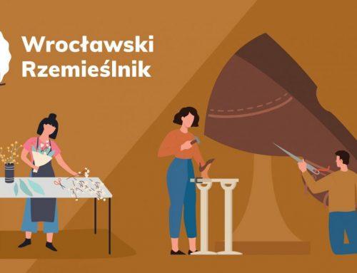 Wrocławski Rzemieślnik – poznaj wrocławskich rzemieślników!