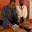 Z Wrocławia do Johannesburga Dla technologii i wiedzy to żaden problem