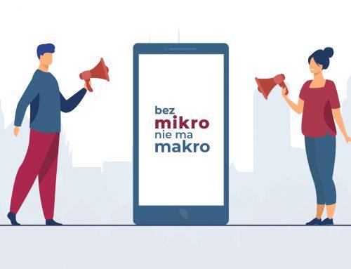 Powiedz nam, jak możemy wspierać mikroprzedsiębiorczość! Weź udział w anonimowym badaniu 📋